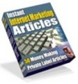 Instant Internet Articles