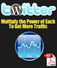 Thumbnail Combining Twitter and Wordpress