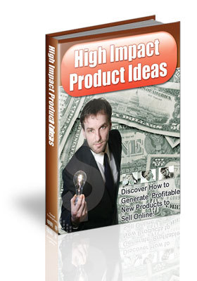 Product picture Product Ideas With Impact