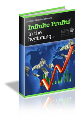 Product picture Gain Infinite Profit Online
