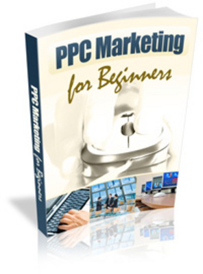 Product picture PPC Marketing For Beginners