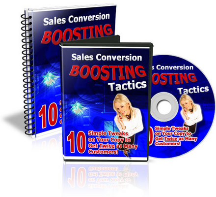 Product picture Boost Sales Conversion