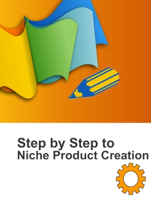 Product picture Niche Product Creation Step by Step