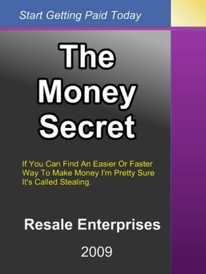 Product picture The Latest Money Secret