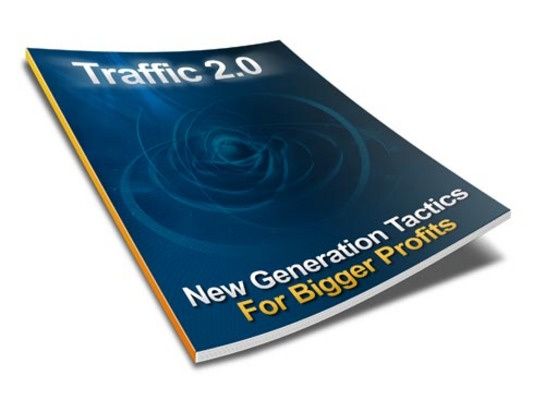 Product picture Bigger Profits With Traffic 2.0