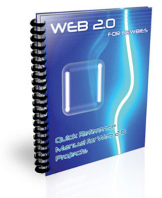 Product picture Newbies Guide to Web 2.0
